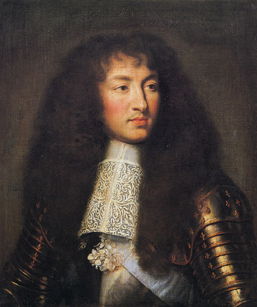 Ludwig XIV. 1661