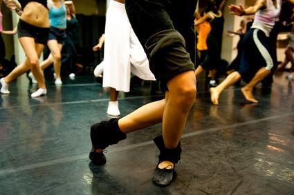 Jazz Dance Unterricht
